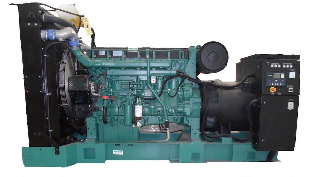 CLLS Open Generator