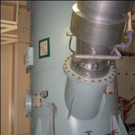 Kashiwa Inert Gas Scrubber