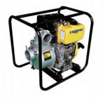 Tropic Diesel Water Pump
