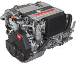 Yanmar Powerboat Engine