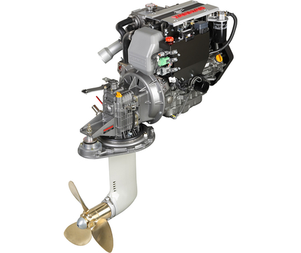 Yanmar Sailing Engine